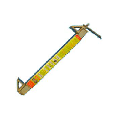 Aluminium Scaffolds - Aluminium Plank Clamps