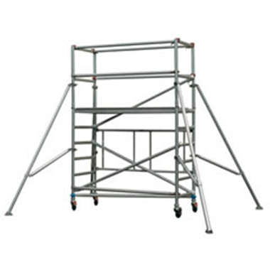 Aluminium Scaffolds - Bailey-Aluminium-225 KG-Bailey Mini Rise