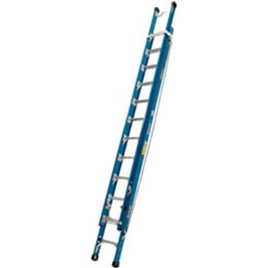 Extension Ladders - Fibreglass 150Kg - Bailey FXN DELUXE
