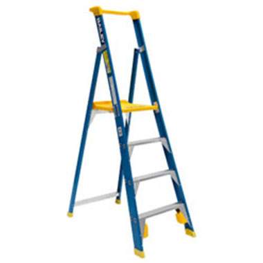 Platform Ladders - Bailey-Fibreglass-150 KG-Bailey PROCON FGPS