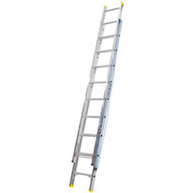 Extension Ladders - Aluminium 150Kg - Bailey PRO 150 EXT