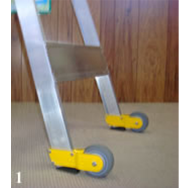 Ladder Shop Safety Steps Options