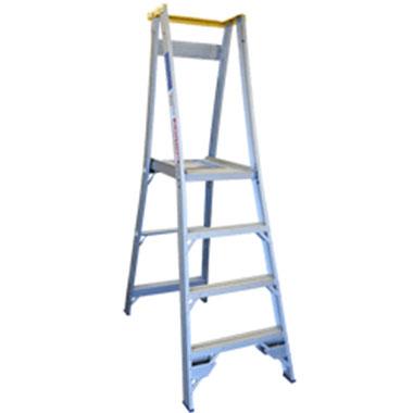 Platform Ladders Indalex Prop 3 Steps The Ladder Shop