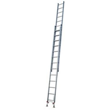 Extension Ladders - Indalex - Aluminium 180Kg - Indalex PROX-LA
