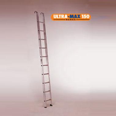 LADaMAX SI 150Kg Aluminium