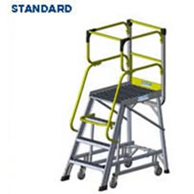 Ladderweld Access Platforms