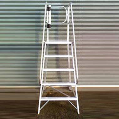 Ladder Shop Tap