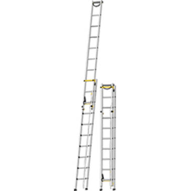 Extension Ladders - Fibreglass 140Kg - PELCO GRE