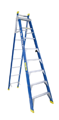 Step Extension Ladders
