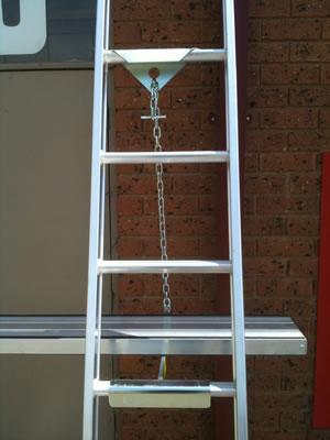 Ladder Safety Accessories In Sydney Ladder Brackets