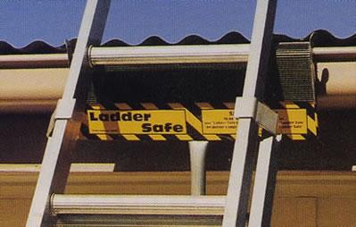 Ladder Safety Accessories In Sydney Laddersafe Gutter