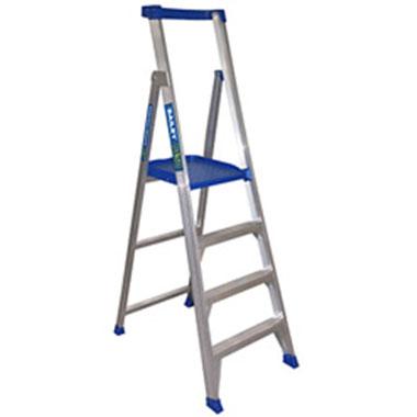 Platform Ladders - Bailey-Aluminium-150 KG-P150 Alum PS
